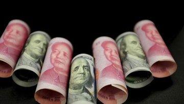 """Yuan """"müdahale spekülasyonu"""" ile kaybını geri aldı"""