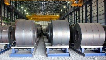 Ham çelik üretimi yüzde 3.7 arttı