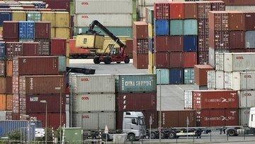 Almanya Türkiye'ye ihracat kredi yaptırımlarını kaldırıyor