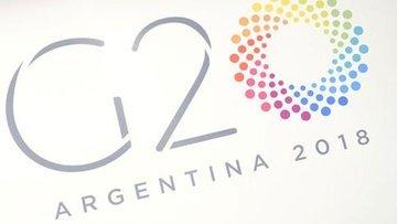 G20 Toplantısı Buenos Aires'te başladı