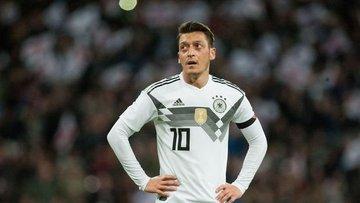 Alman hükümetinden Mesut Özil açıklaması