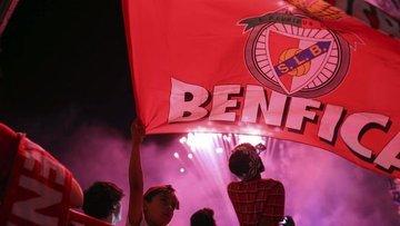 Fenerbahçe Benfica ile eşleşti