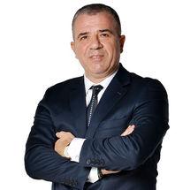 Ali Ağaoğlu
