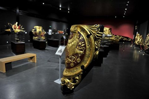 Deniz Müzesi tarihini merak edenleri bekliyor