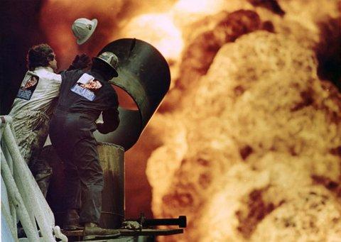ABD'de petrol çalışanları grevi genişletebilir