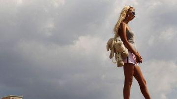 Yunanistan'ın yeni vergi tahsildarları: Turistler
