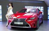 Japonlar, Çin'i Lexus ile fethedecek