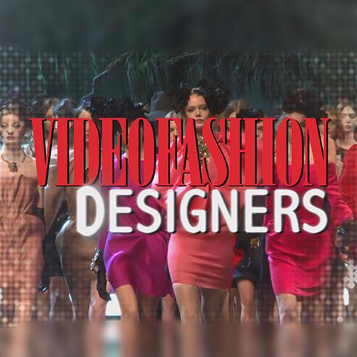 Video Fashion Designers
