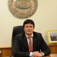 İstanbul Altın Rafinerisi A.Ş. Başkan Yardımcısı Gökhan Aksu
