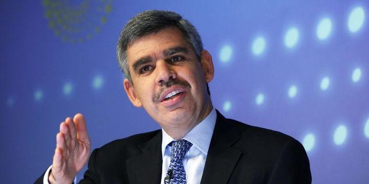 El-Erian: İngiltere ve AB üç yıl içinde nerede olur?