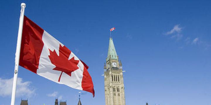 Kanada GSYİH