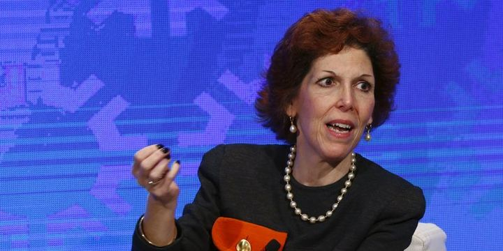 Fed/Mester: Brexit