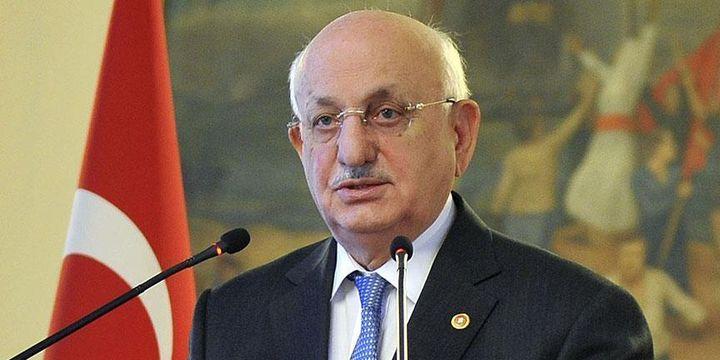 Meclis Başkanı Kahraman