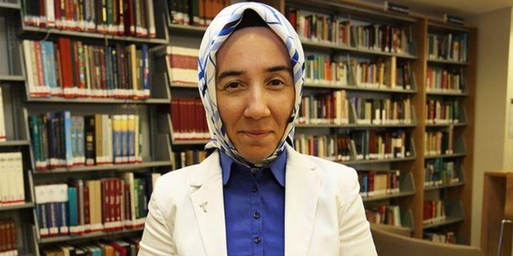 Hatice Karahan Erdoğan