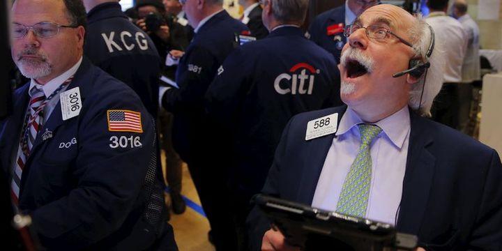 ABD hisseleri güne yükselişle başladı
