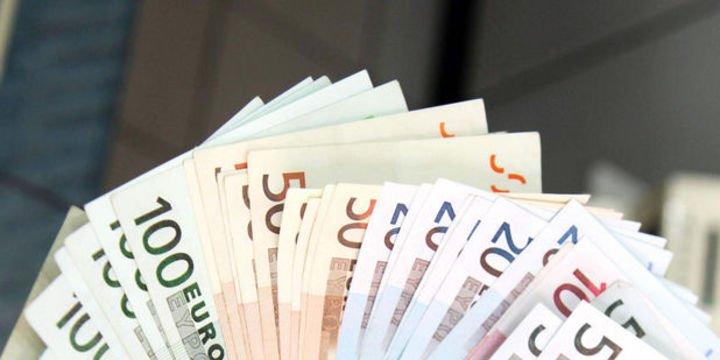 Euroda yükseliş beklentileri 8 yılın zirvesinde