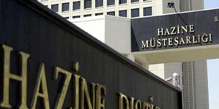 Hazine: Altına dayalı tahvil ve kira sertifikaları 2 yıl vadeli olacak