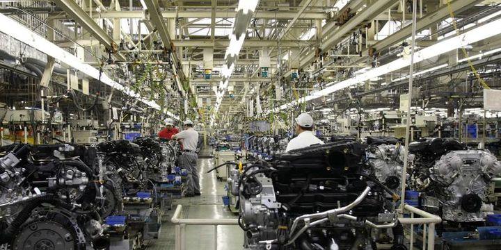 Türkiye imalat PMI Eylül