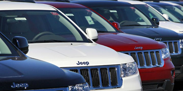 Fiat Chrysler ABD