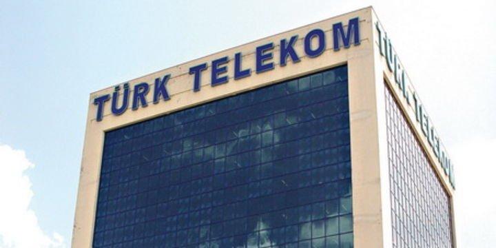 Türk Telekom 40,5 milyon aboneye ulaştı