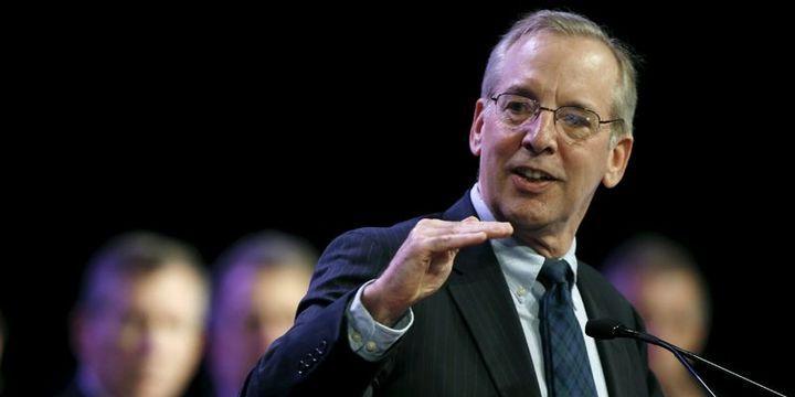 New York Fed: Dudley 2018 ortasında emekli olacak