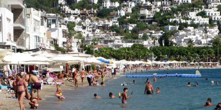 Avrupalı turist geri dönmeye başladı, erken rezervasyon fırsatları Nisan