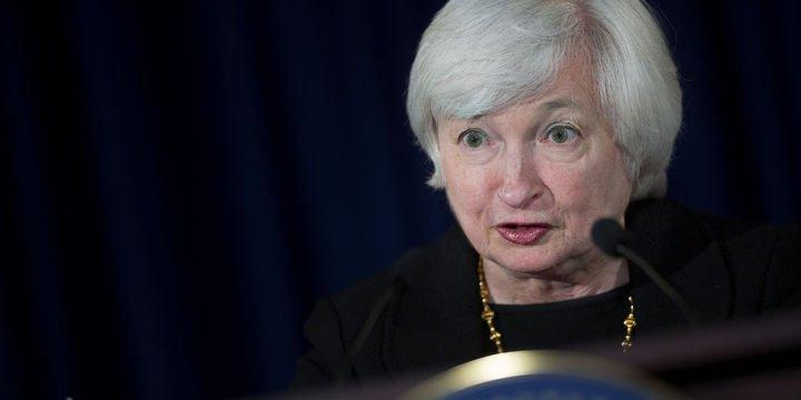 """""""Yellen Fed"""