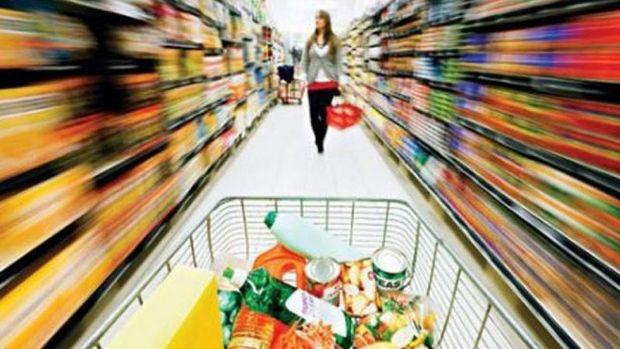 Bloomberg HT Tüketici Güven Endeksi Nisan'da geriledi
