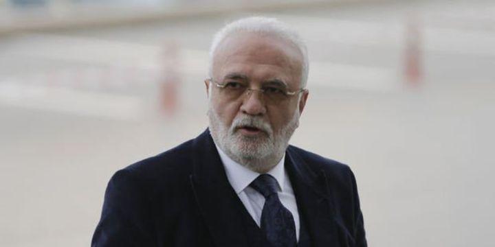Elitaş: Abdüllatif Şener