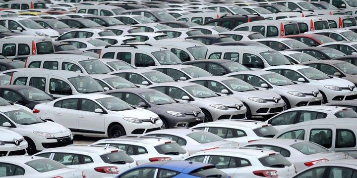 ODD: Otomobil ve hafif ticari araç satışları Nisan