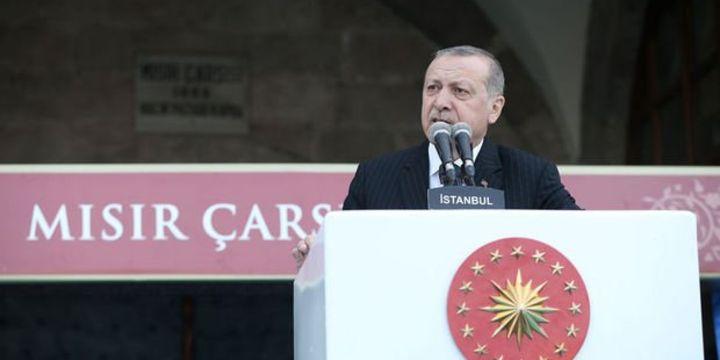 Erdoğan: Sizi tatmin edecek cevap verirlerse gidin oyunuzu verin