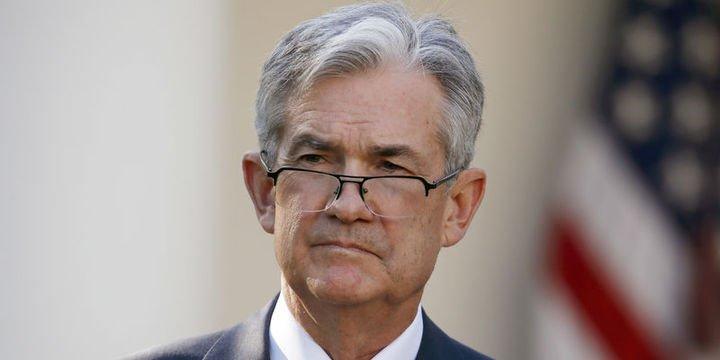 Fed/Powell: Mart