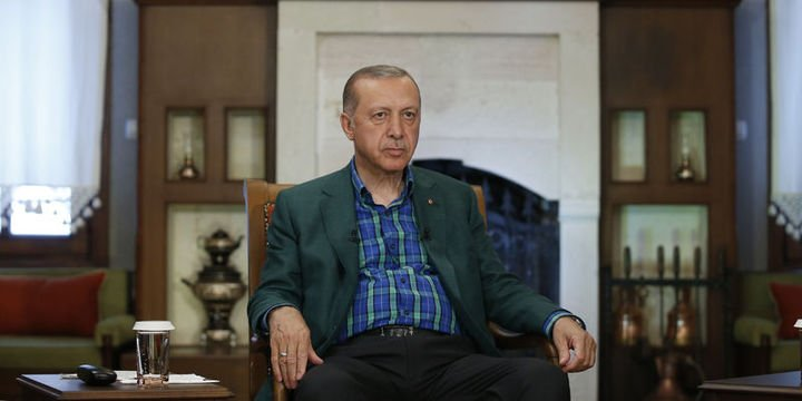Erdoğan: Moody