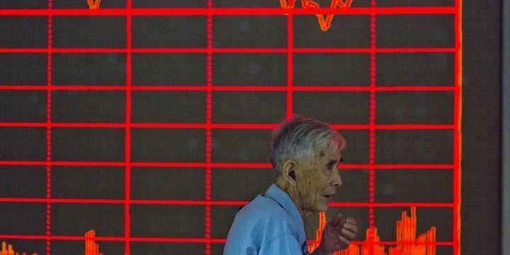 Asya borsaları azalan risk iştahıyla geriledi