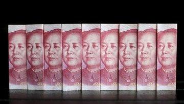 """Çin yuanındaki zayıflama """"likidite şokunu"""" tetikleyebilir"""