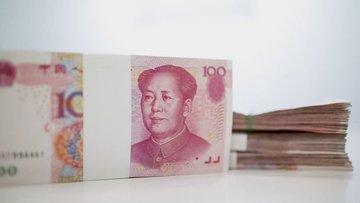 Çin: Yuanı devalüe etmek gibi bir arzumuz yok