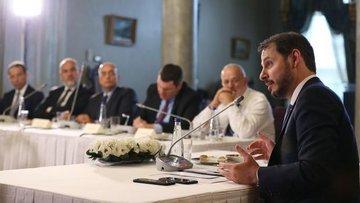 Albayrak: Ekonomistler toplantısı düzenli hale getirilecek