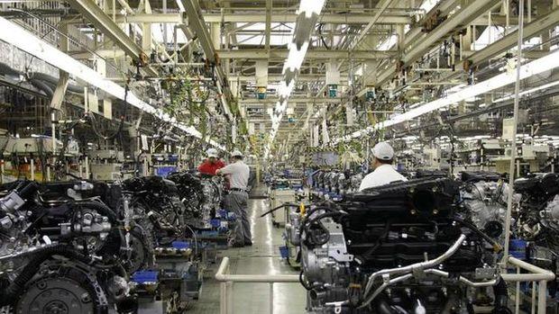 Reel sektör güven endeksi Temmuz'da 102.7'ye geriledi