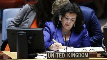 Türkiye-ABD gerilimiyle ilgili İngiltere'den açıklama